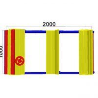 машинка 2000-Model