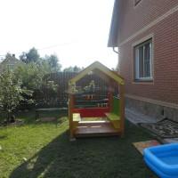 Детский домик lt18