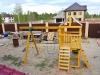 Игровой комплекс для дома